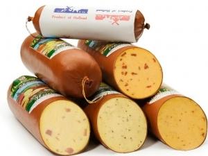 Geräucherter Gouda Käse