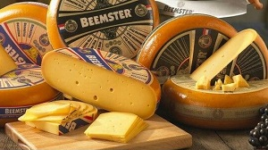 Beemster Käse extra Qualität