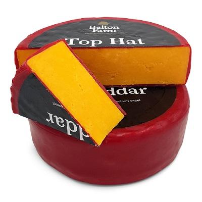 Englischer Käse