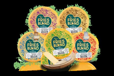 Friesblond