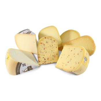 Käse-Paket