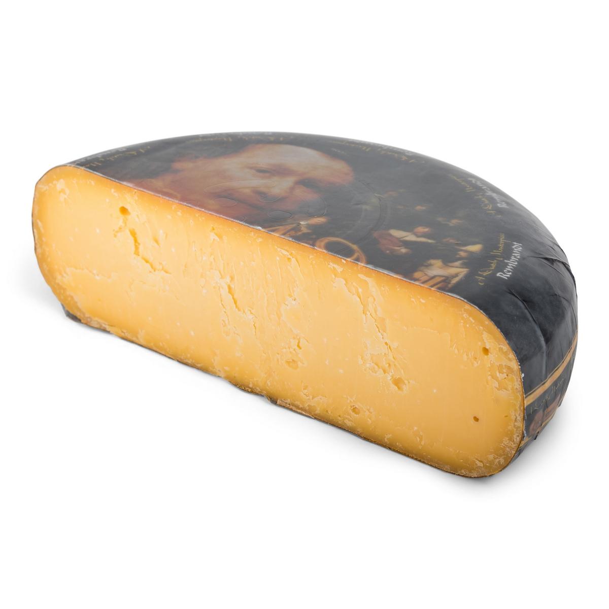 Alter Käse (Reifezeit von 10 bis 12 Monate)