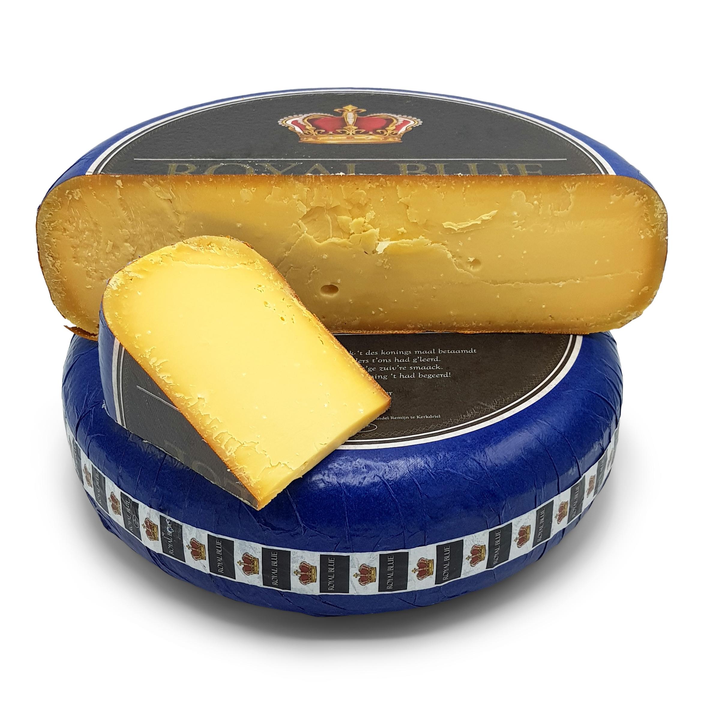 Extra Alter Käse  (Reifezeit von 1 bis 2 Jahre)