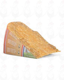 Sehr alte Leidse Kreuzkümmel Käse | Premium Qualität