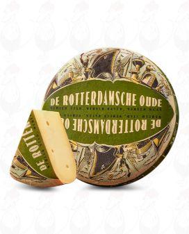 Rotterdamsche 36 Wochen