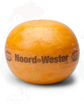 Edamer Käse | Edam Käse | Orginal | 1,6 kilo | Premium Qualität