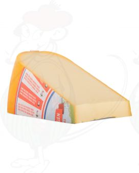 Jung gereifter Käse Gouda | 1 kilo | Premium Qualität