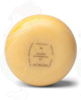 Gouda Geheimratskäse Naturel, 900 gr | Premium Qualität