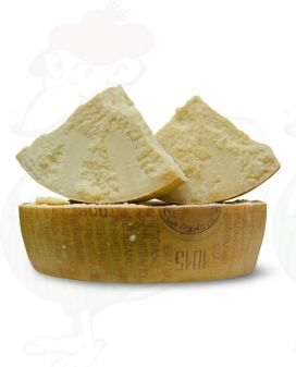 Parmigiano Reggiano 24 Monate | Premium Qualität