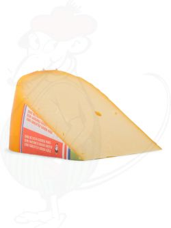 Jung gereifter Käse - Gouda | Premium Qualität