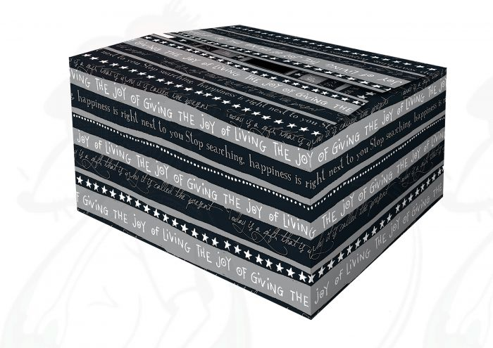 liefer box schwarz box weihnachtsw nsche online kaufen. Black Bedroom Furniture Sets. Home Design Ideas