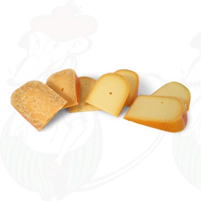 Niederländischer Käse - Holländischer Käse