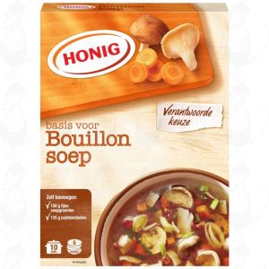 Honig Basis voor Bouillonsoep 47g