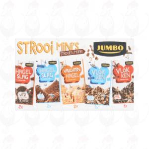 Jumbo Strooi Mini's