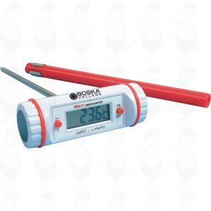 Thermometer, Hammermodel, digital, 120 mm