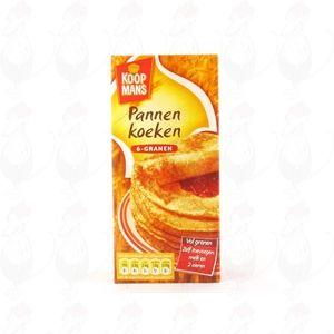 Koopmans mix für pfannkuchen 6-körner