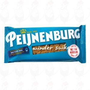 Peijnenburg Minder Suiker 240g