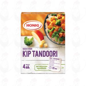Honig Basis voor Kip Tandoori 48g