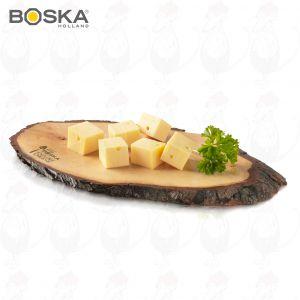 Bark Holzbrett XS - Käsebrett
