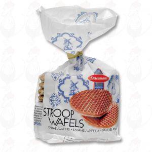 Karamel Waffeln - 10 Stück - 230 gramm | Daelmans