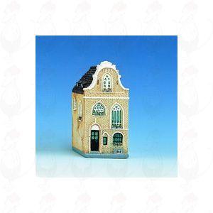 Minitiatuur Haus Anno 1399