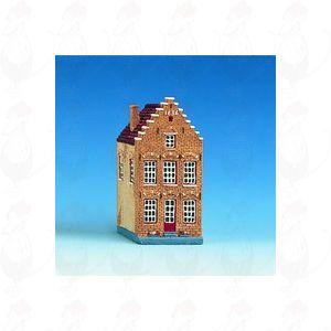 Minitiatuur Haus Anno 1636
