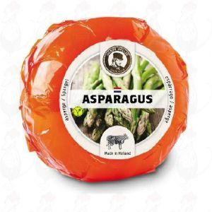 Spargelkäse - Baby Gouda | 380 Gramm