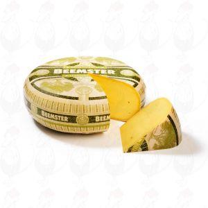 Biologischer Beemster Käse | Premium Qualität