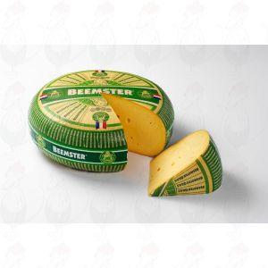 Beemster Graskaas - Mai Käse | Premium Qualität | Ganzer Käse 13 Kilo