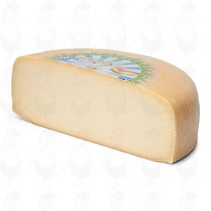 Jung gereifter Bio Käse | Premium Qualität