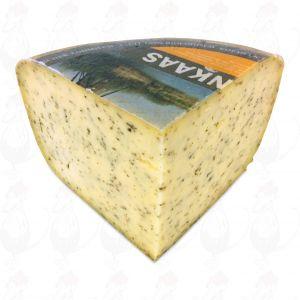 Bio Käse Brennnessel | Premium Qualität