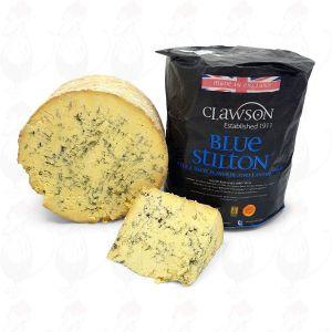 Blue Stilton – englischer Blauschimmelkäse | Premium Qualität