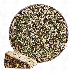 Bauernstolz Waldpilz Käse