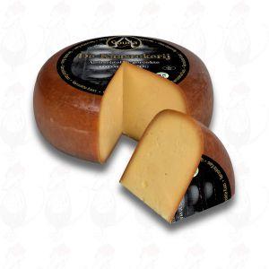 Geräucherter Gouda-Käse - Exklusiv | Ganzer Käse 5,4 kilo