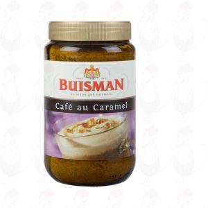 Buisman Café au Caramel 290 gram