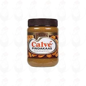 Calve Erdnußbutter - 600 grams