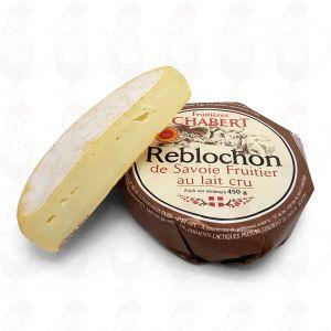 Chabert Reblochon de Savoie | Hele kaas 500 gram