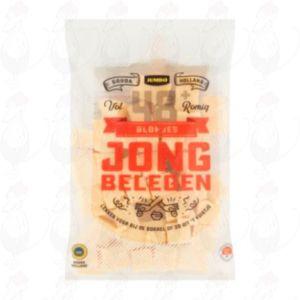 Käsewürfel | Gouda  Jung Gereifter | 300 g