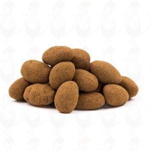 Schokoladen-Zimt-Mandeln | 250 gr