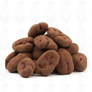 Schokoladen-Pekannuss-Trüffel | 200 gr