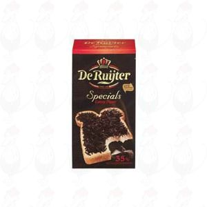 De Ruijter Specials extra bittere Schokoladenstreusel 240 gram - Extra puur