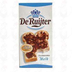 De Ruijter Schokoladenflocken Milk