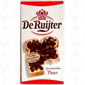 De Ruijter Schocoladenflocken dunkle