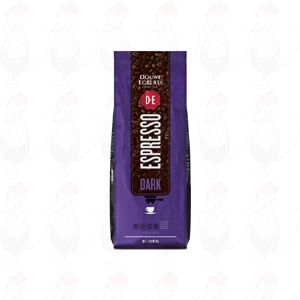 Douwe Egberts Espresso dark bonen | 500 Gramm