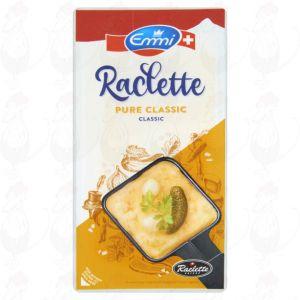 Emmi Raclette 45+ in Scheiben geschnitten | 200 gr