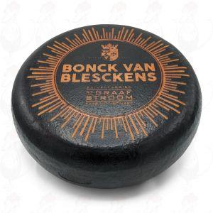 Bonck - extra pikant | Ganzer Käse 12 Kilo