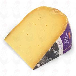 Extra Gereifter Gouda Biodynamische Käse - Demeter