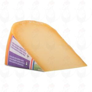 Extra gereifter Käse - Gouda | Premium Qualität