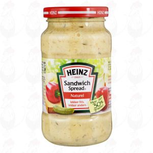 Heinz Sandwich spread naturel - 300 gram