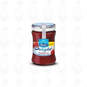Hero Marmelade Delight aardbeien 295 gram